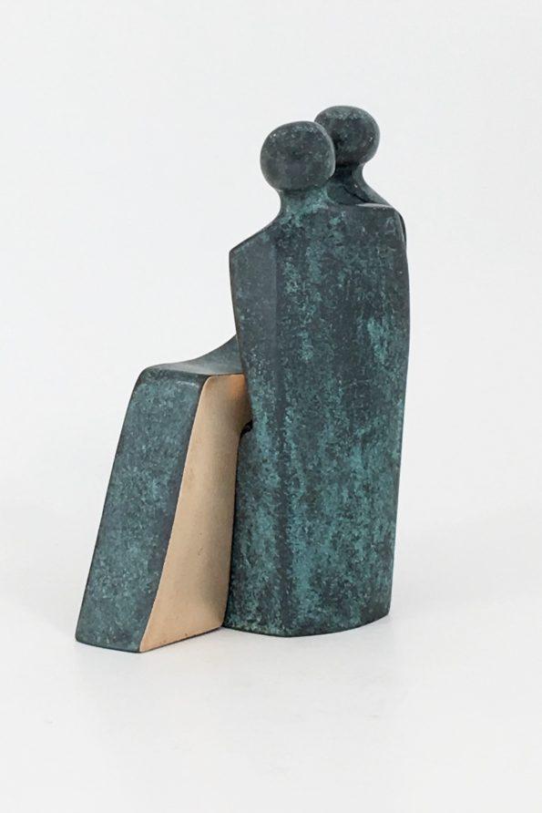TOSOMHED - ægte bronze